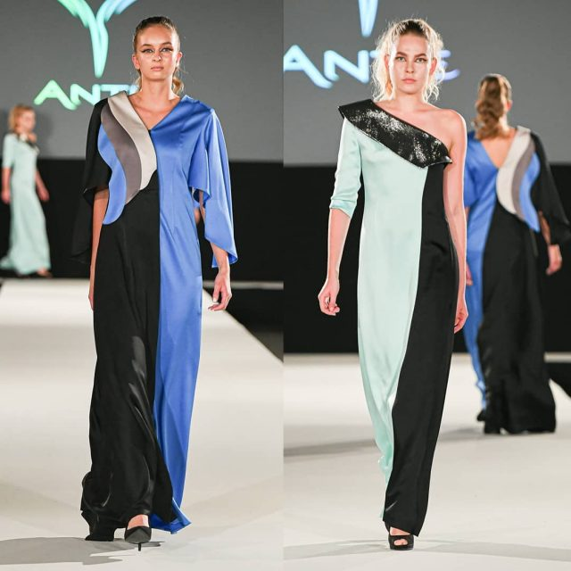 Sea colors, ethereal elegance. ANTE 2021SS collection fashion show highlights!  #2021ss #newcollection #newcollection2021 #fashionshow #fashionshow2020 #highlights #catwalk #readytowear #readytowearcollection #womenswear #luxuryfashion #luxurydress #luxurywear #elegantfashion #elegantwear #hautecouture #eveningdress #newyorkfashionweek #parisfashionweek #londonfashionweek #dubaifashionweek #dubaifashion #antecouture #mqviennafashionweek2020 #mqvfw